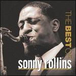 The Best of Sonny Rollins [Prestige]