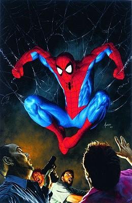 The Best of Spider-Man: Volume 5 - Straczynski, J Michael