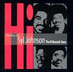 The Best of Syl Johnson: The Hi Records Years