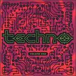 The Best of Techno, Vol. 1 [Profile]