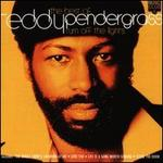 The Best of Teddy Pendergrass: Turn Off the Lights