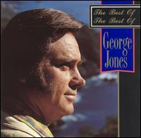 The Best of the Best of George Jones - George Jones