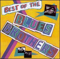 The Best of the Blues Brothers - The Blues Brothers