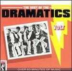 The Best of the Dramatics - The Dramatics