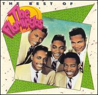 The Best of the Flamingos - The Flamingos