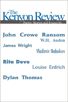 The Best of the Kenyon Review - Lynn, David H (Editor)