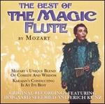 The Best of The Magic Flute by Mozart