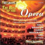 The Best Of The Opera