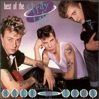The Best of the Stray Cats: Rock This Town - The Stray Cats