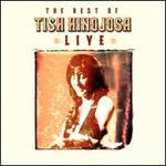 The Best of Tish Hinojosa: Live
