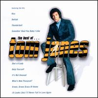 The Best of Tom Jones [Polygram] - Tom Jones