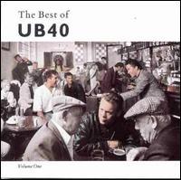 The Best of UB40, Vol. 1 [International] - UB40