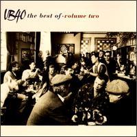 The Best of UB40, Vol. 2 - UB40