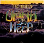 The Best of Uriah Heep [Mercury]