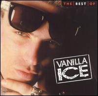 The Best of Vanilla Ice [EMI] - Vanilla Ice