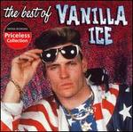 The Best of Vanilla Ice [EMI]