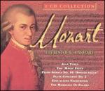The Best of W.A. Mozart