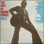 The Best of Wilson Pickett, Vol. 2