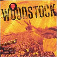 The Best of Woodstock - Various Artists