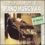 The Best Piano Music, Vol. 4