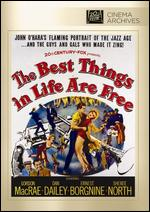 The Best Things in Life Are Free - Michael Curtiz