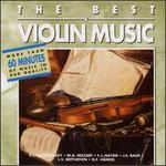 The Best Violin Music