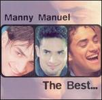 The Best... - Manny Manuel