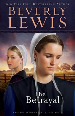 The Betrayal - Lewis, Beverly