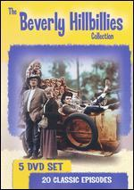 The Beverly Hillbillies Collection [5 Discs]