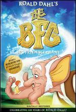 The BFG: Big Friendly Giant