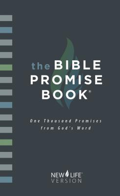 The Bible Promise Book - Nlv - Publishing, Barbour