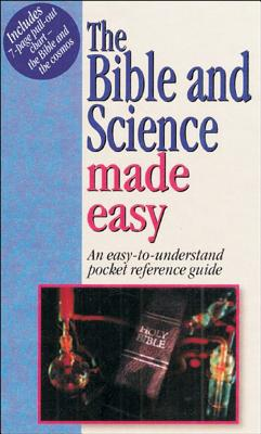 The Bible & Science Made Easy: An Easy to Understand Pocket Ref Guide - Water, Mark