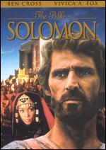 The Bible: Solomon - Roger Young