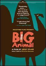 The Big Animal