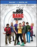 The Big Bang Theory: Season 09