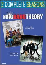 The Big Bang Theory: Seasons 3 and 4