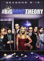 The Big Bang Theory: Seasons 6-10 -