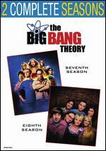 The Big Bang Theory: Seasons 7 and 8