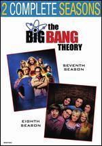 The Big Bang Theory: Seasons 7 and 8