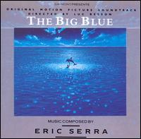 The Big Blue - Eric Serra