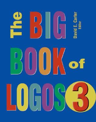 The Big Book of Logos 3 - Carter, David E