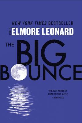 The Big Bounce - Leonard, Elmore