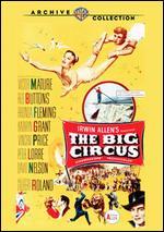 The Big Circus - Joseph Newman