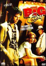 The Big Easy: Season 01