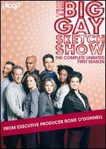 The Big Gay Sketch Show: Season 01