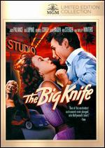 The Big Knife - Robert Aldrich