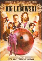 The Big Lebowski [10th Anniversary Edition] [2 Discs] - Joel Coen