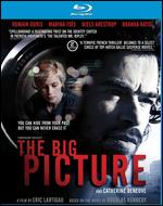 The Big Picture [Blu-ray] - Eric Lartigau