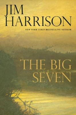 The Big Seven - Harrison, Jim
