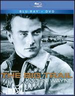 The Big Trail [Blu-ray]